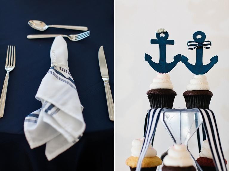nautical weddings ri
