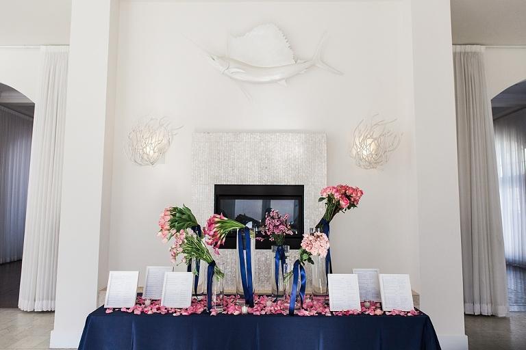 modern weddings belle mer