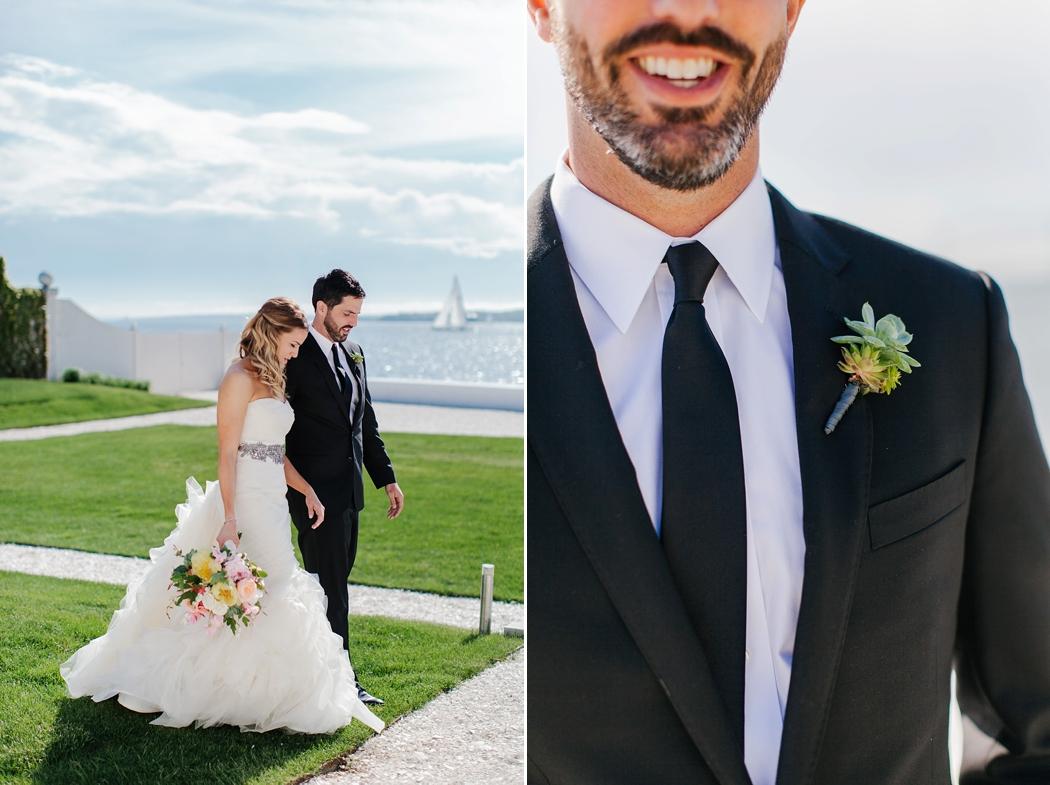 © Erin McGinn Photography | RI Wedding Photographers