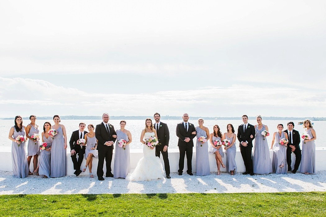 © Erin McGinn Photography | RI Wedding Photographers