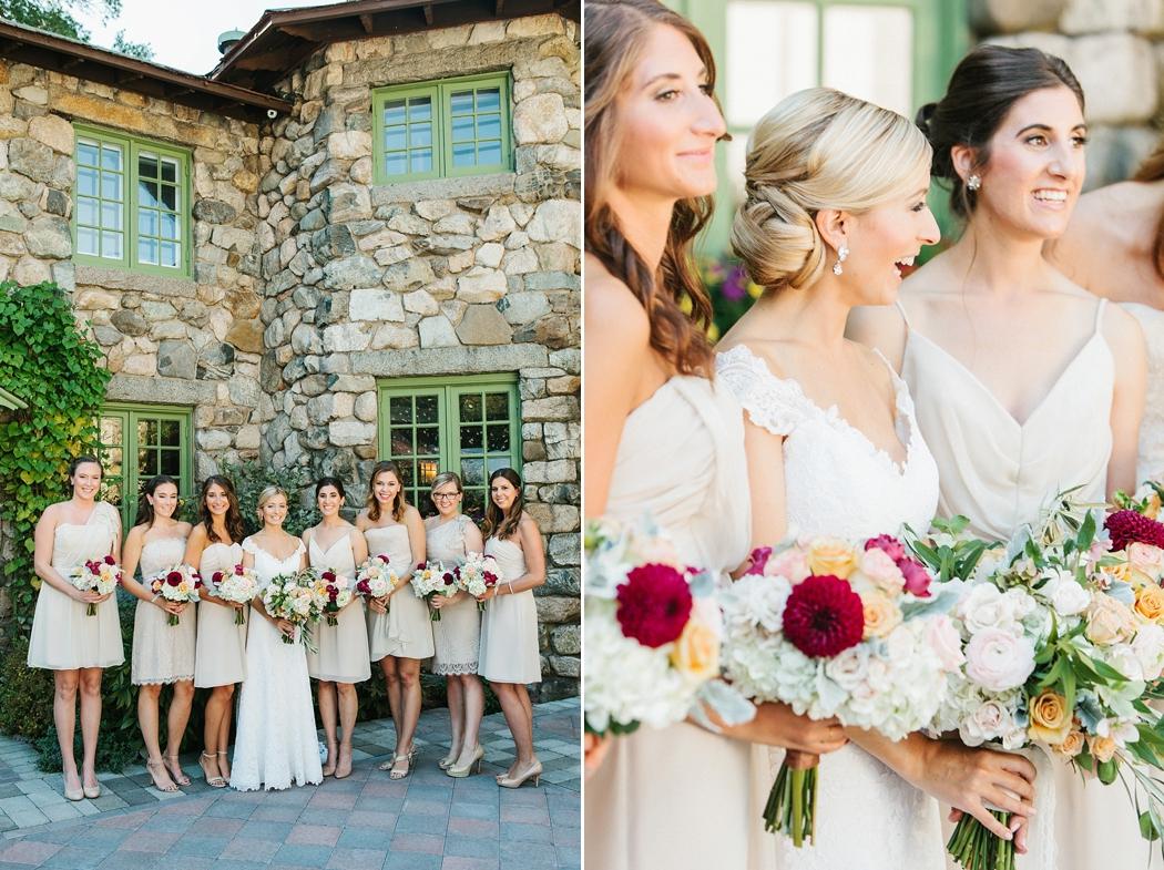 Rustic Wedding PHotographer New England Erin McGinn
