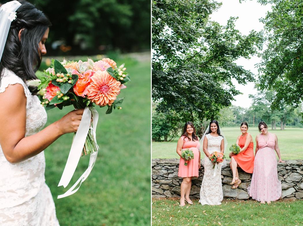 rustic weddings in ri, erin mcginn photography