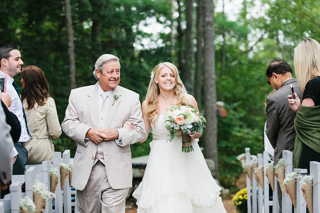 © Erin McGinn Photography | www.erinmcginn.com | New Hampshire Wedding Photographer