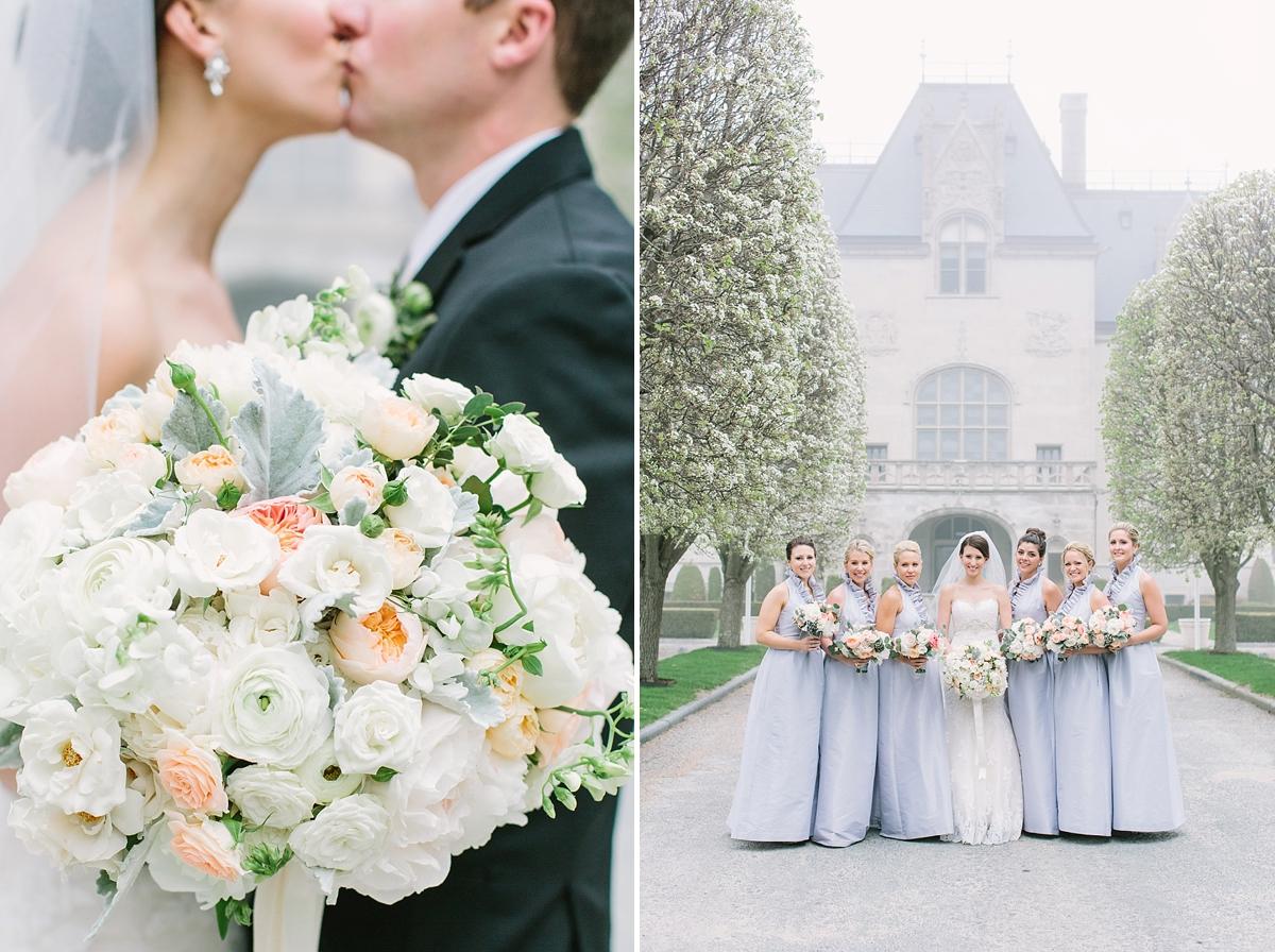 ochre court wedding pictures