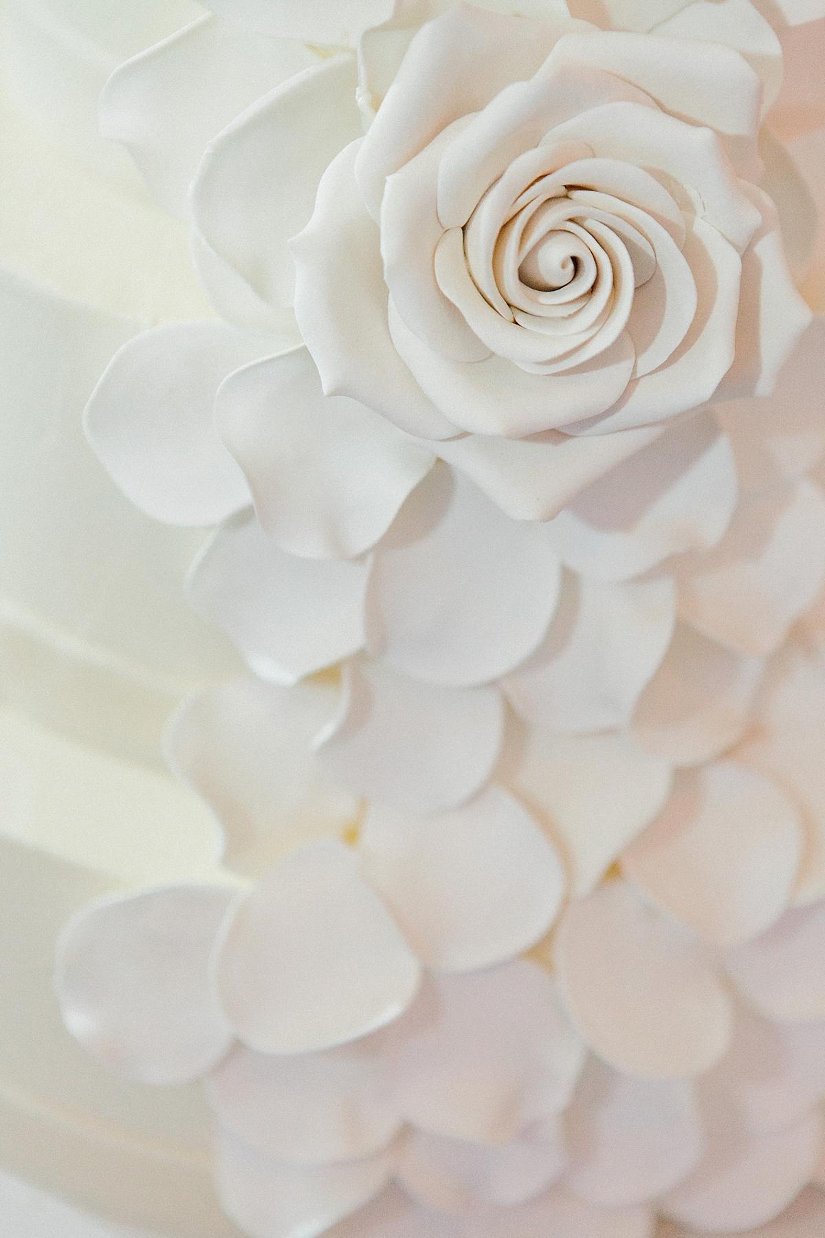 belle mer wedding cakes