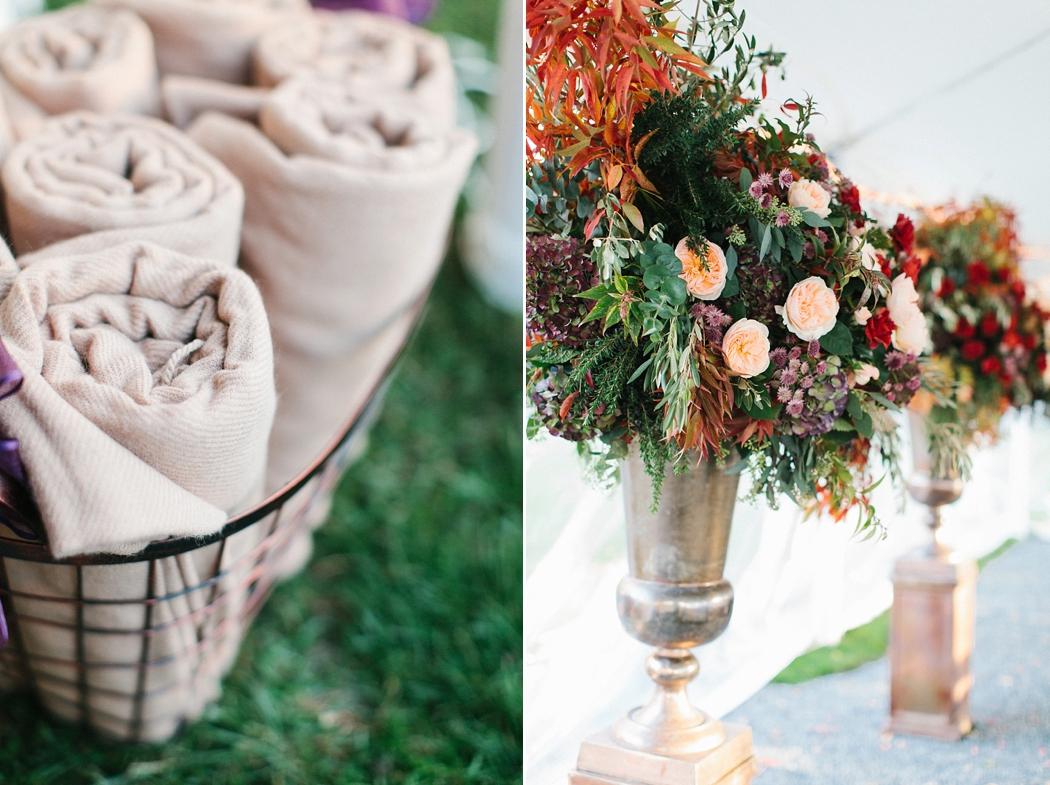 © Erin McGinn Photography fall wedding ideas