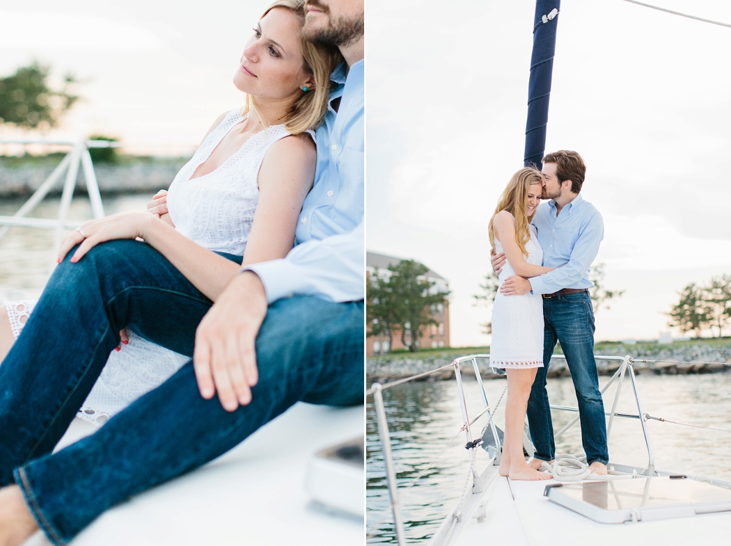 unique engagement session | © Erin McGinn Photography | www.erinmcginn.com