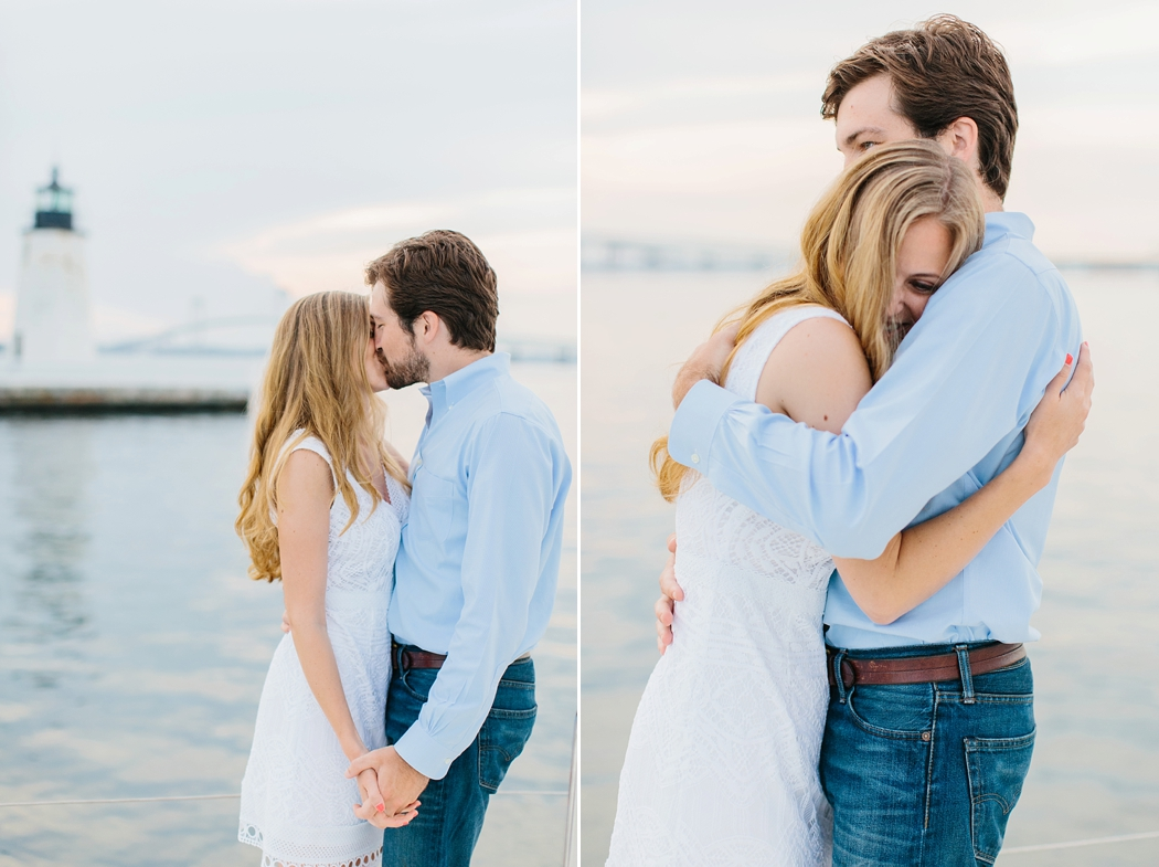 newport ri engagement session| © Erin McGinn Photography | www.erinmcginn.com