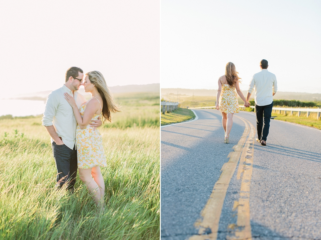 natural light engagement sessions | © Erin McGinn Photography | www.erinmcginn.com