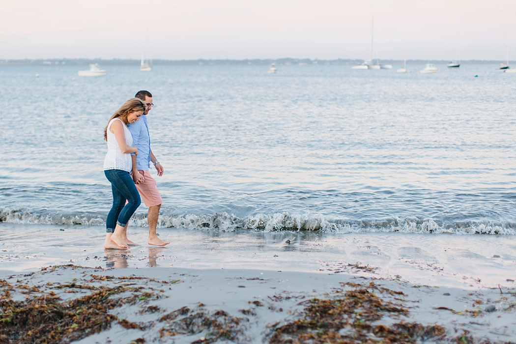 newport engagement session | © Erin McGinn Photography | www.erinmcginn.com