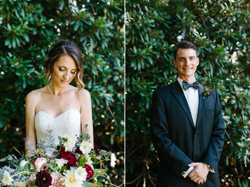 © Erin McGinn Photography | Linden Place Wedding