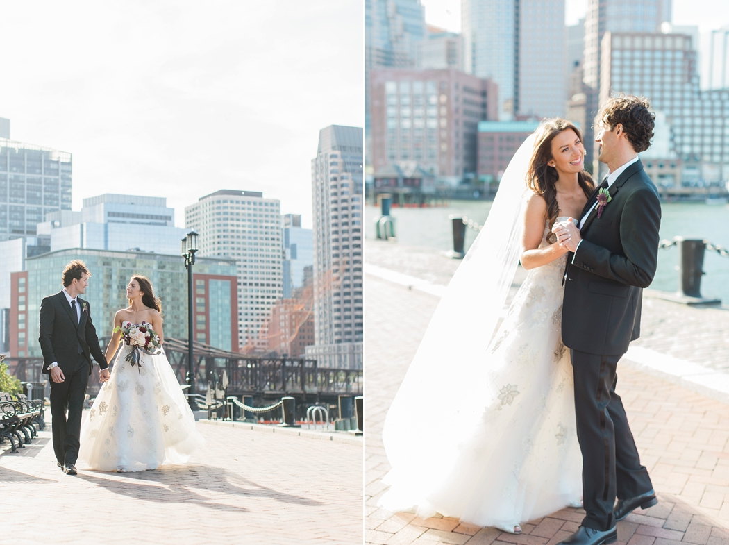 © Erin McGinn Photography |Boston Wedding photographer