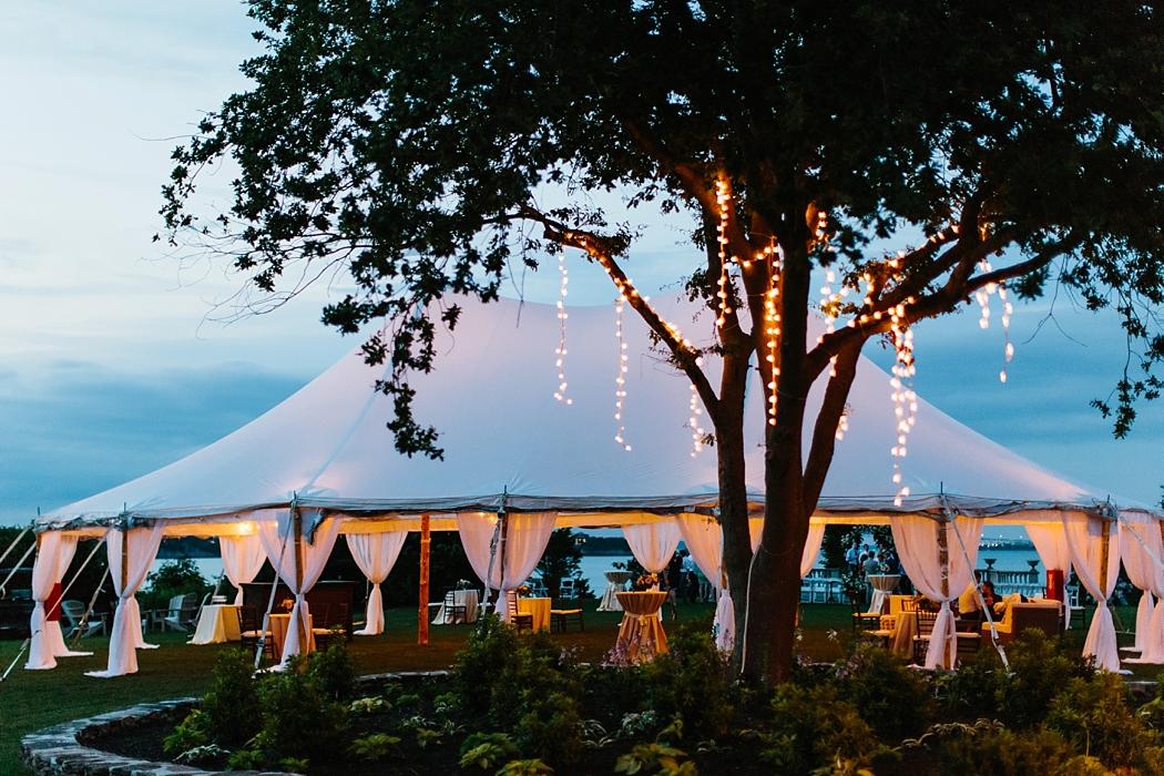 © Erin McGinn Photography   Castle Hill Inn Newport Weddings
