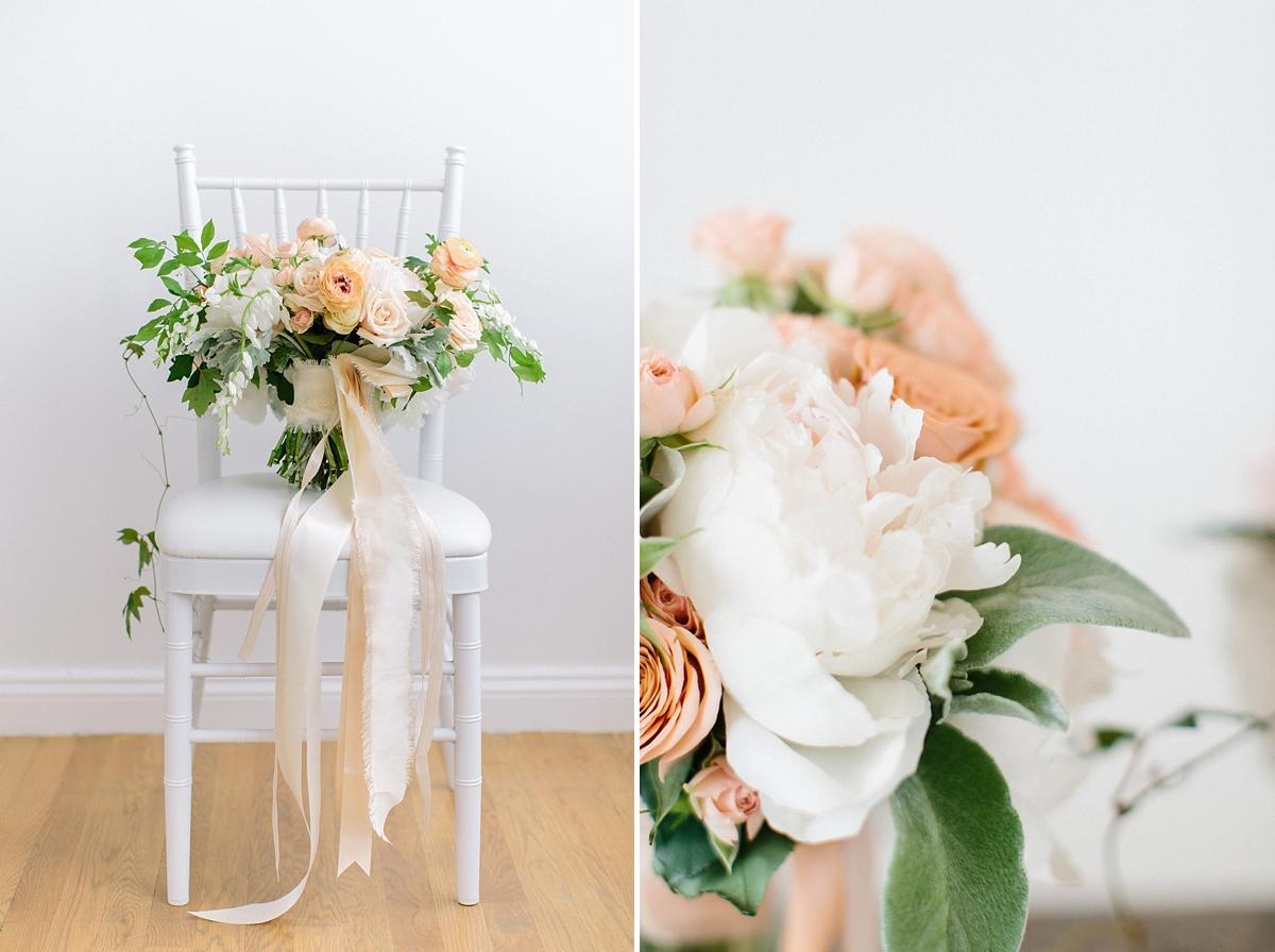 belle mer wedding