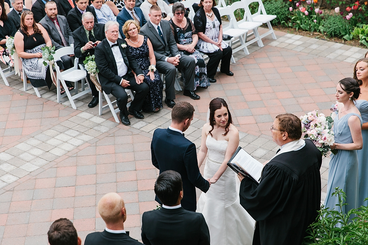 unique wedding ceremonies