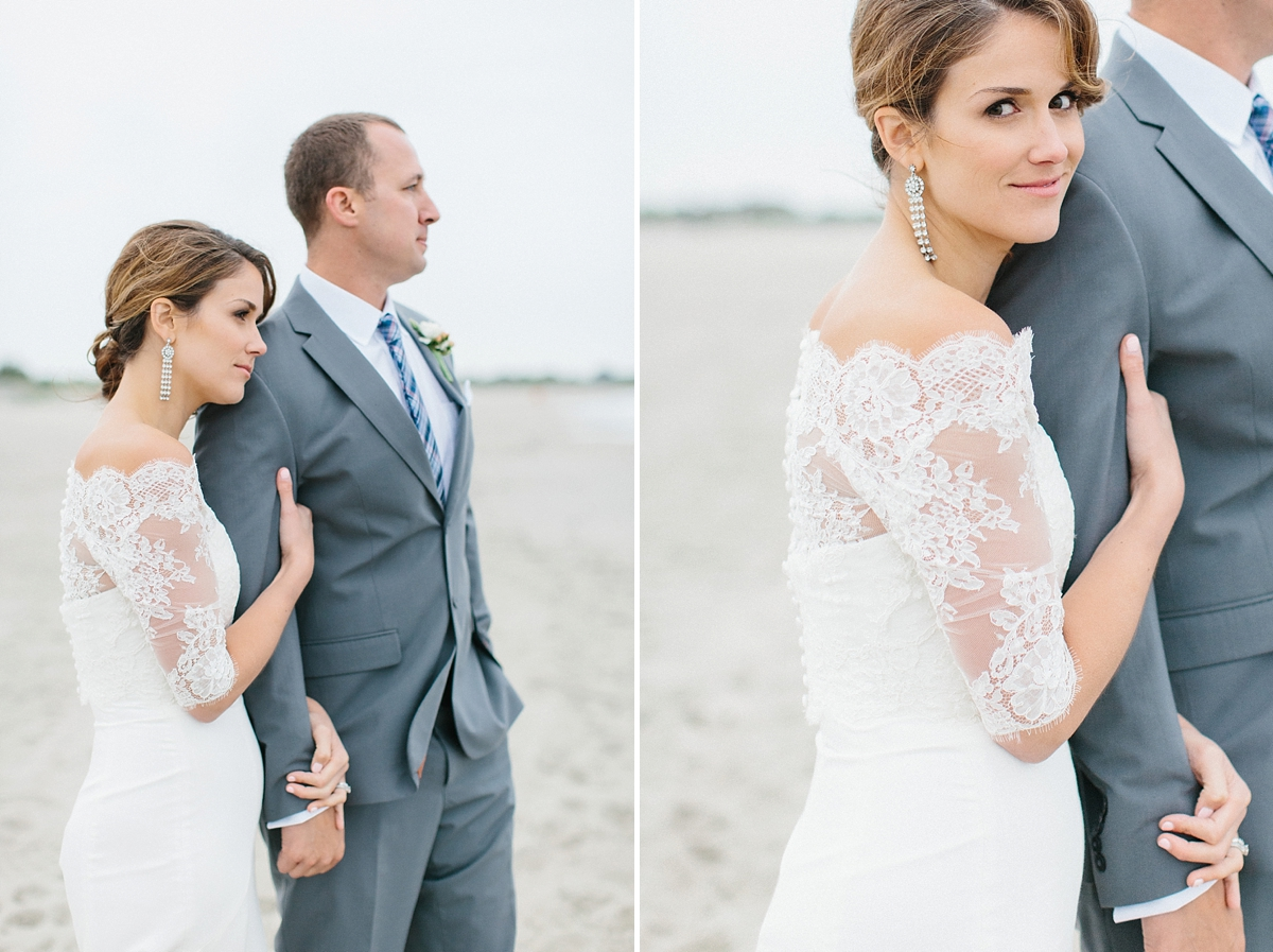 beach weddings narragansett