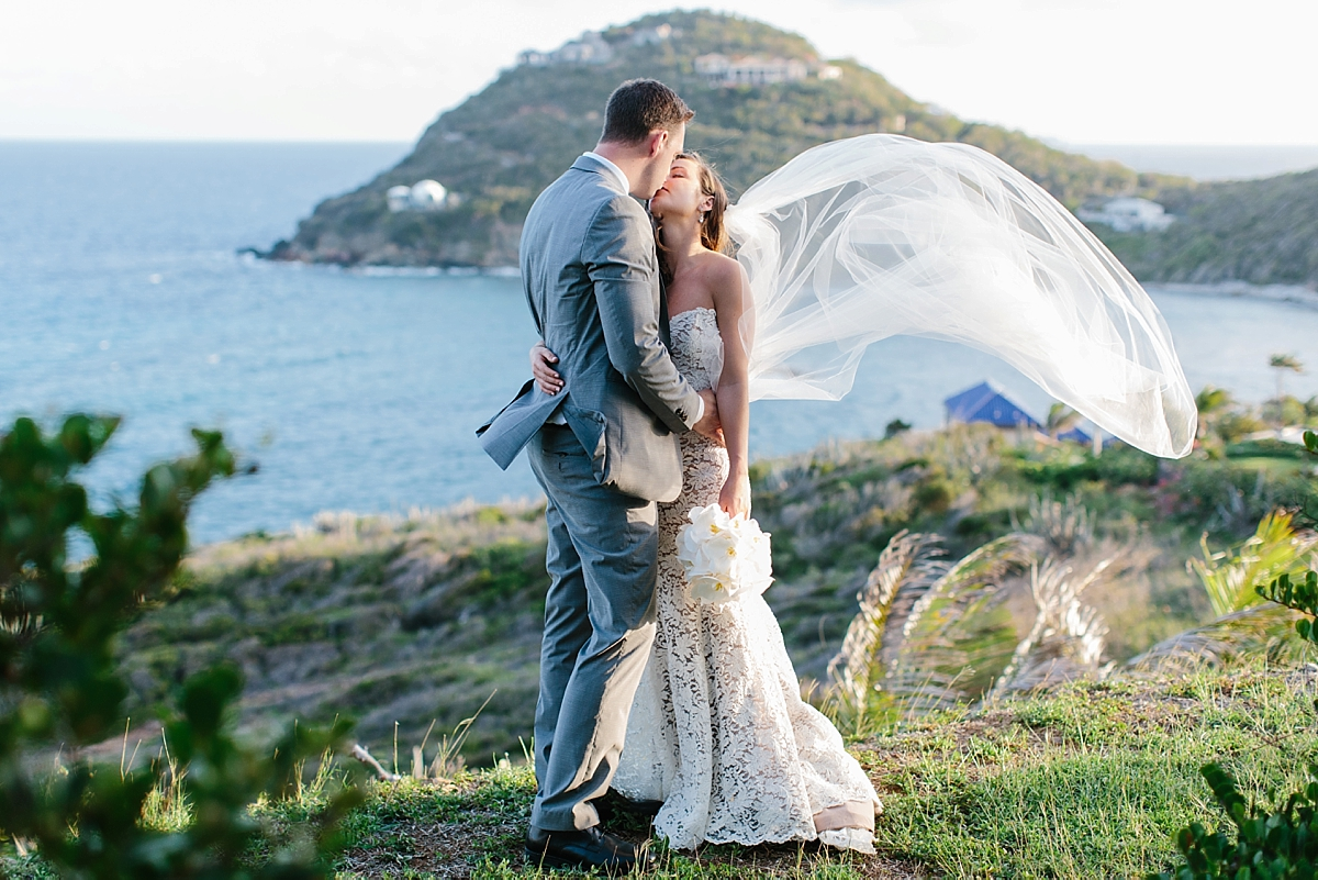 © Erin McGinn Photography | st. john destination wedding
