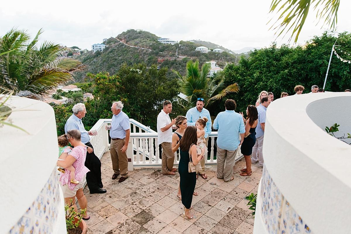St John Usvi Wedding Villa Kalorama Erin Mcginn