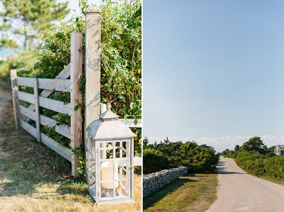 © Erin McGinn Photography | little compton wedding