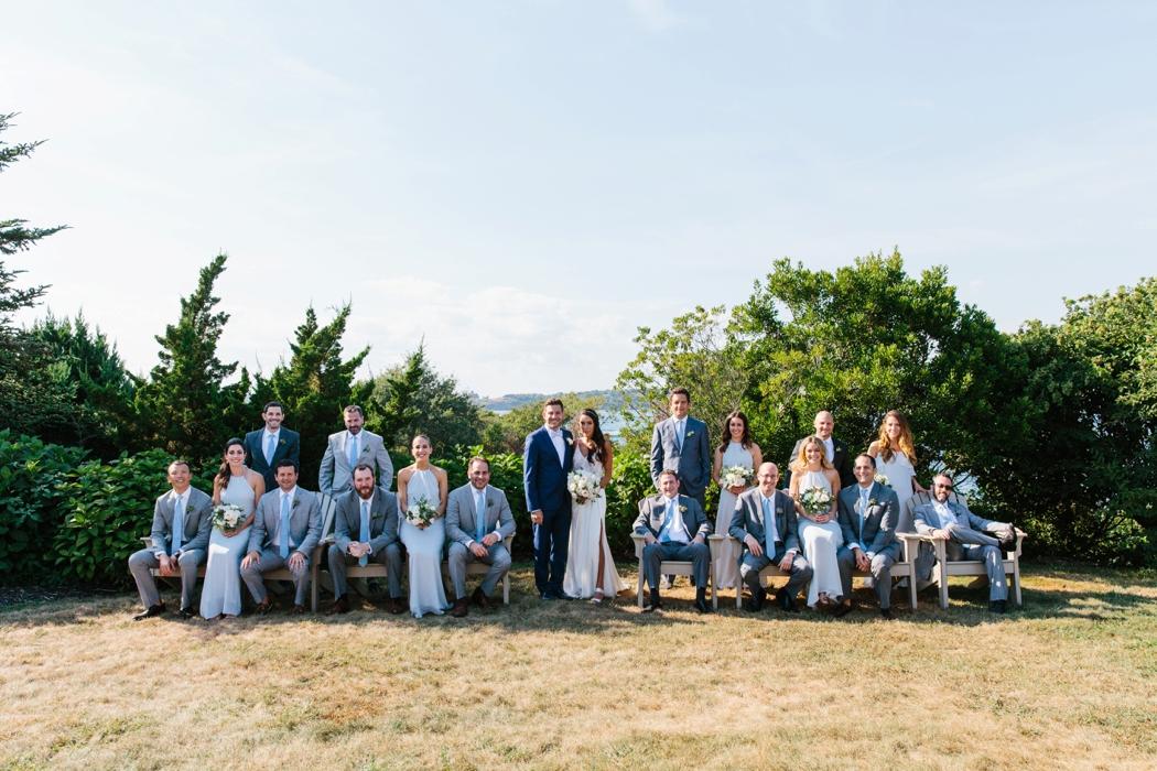 © Erin McGinn Photography | newport wedding photographer