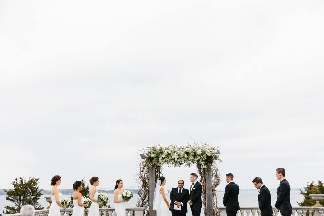 weddings in newport ri