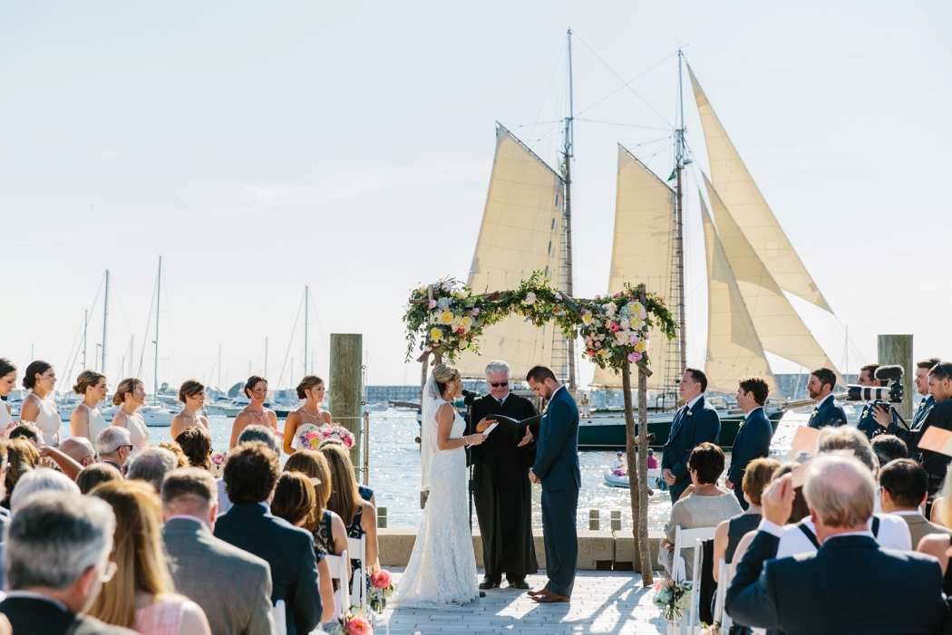bohlin ri weddings newport yachting center