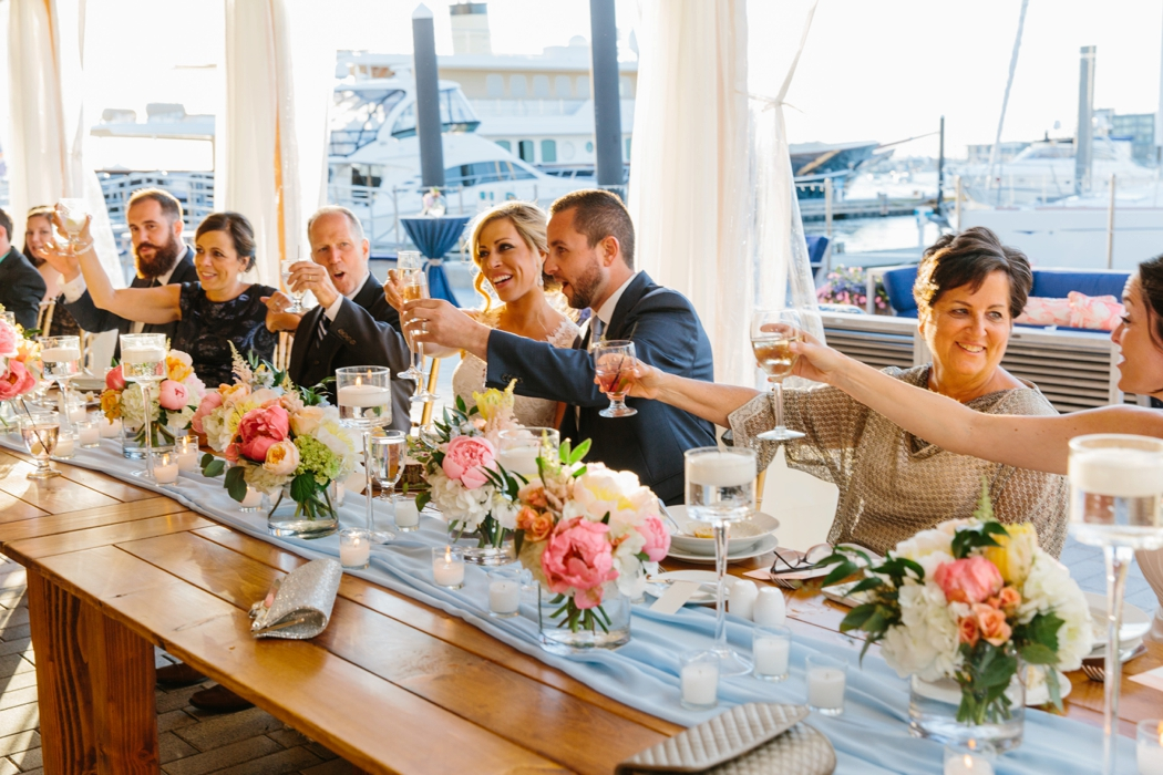 bohlin waterfront weddings newport ri