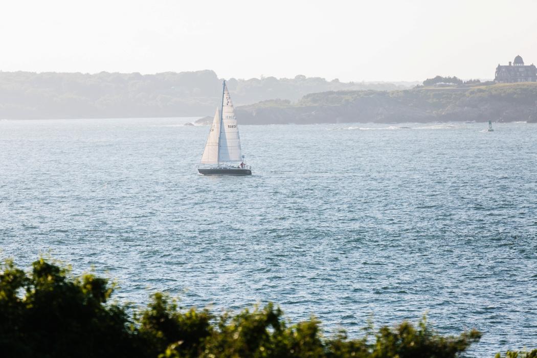 newport ri sailing
