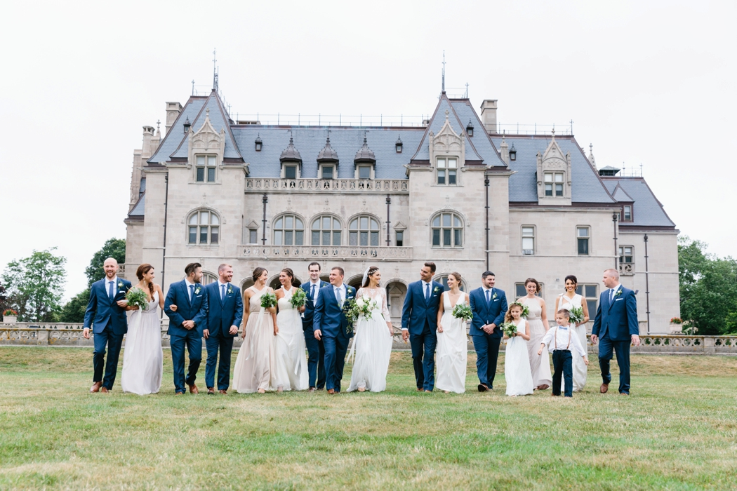 weddings at ochre court