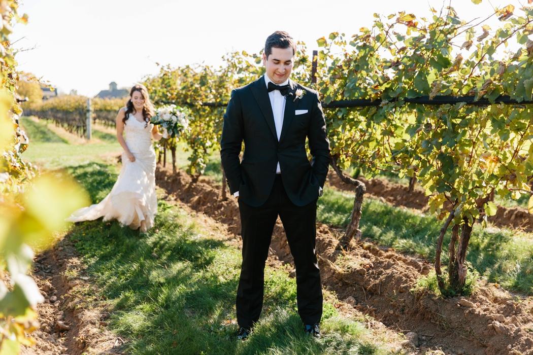 first look vineyard