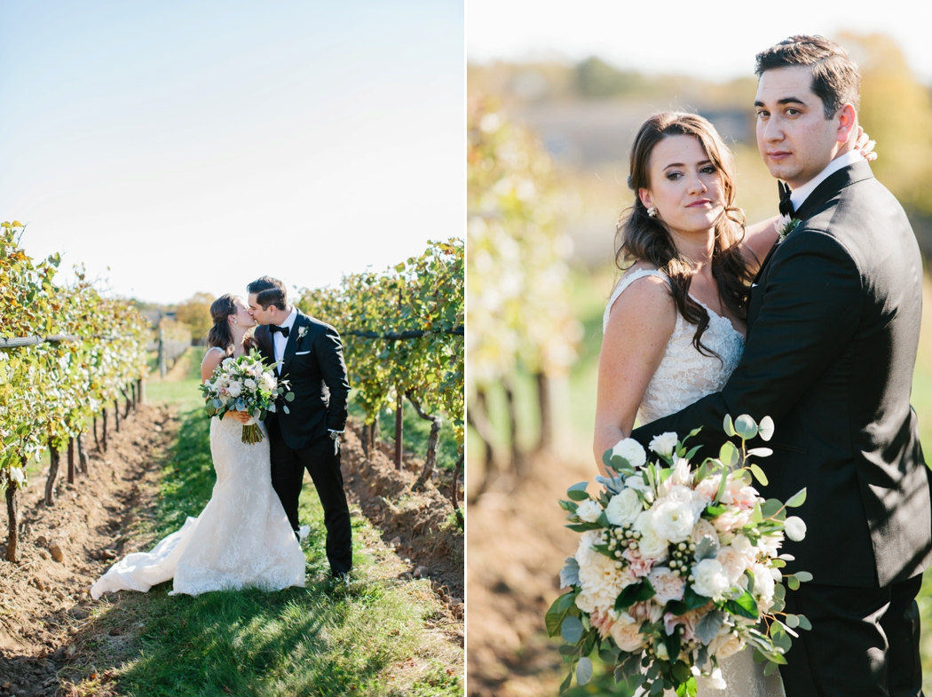 new england vineyard wedding