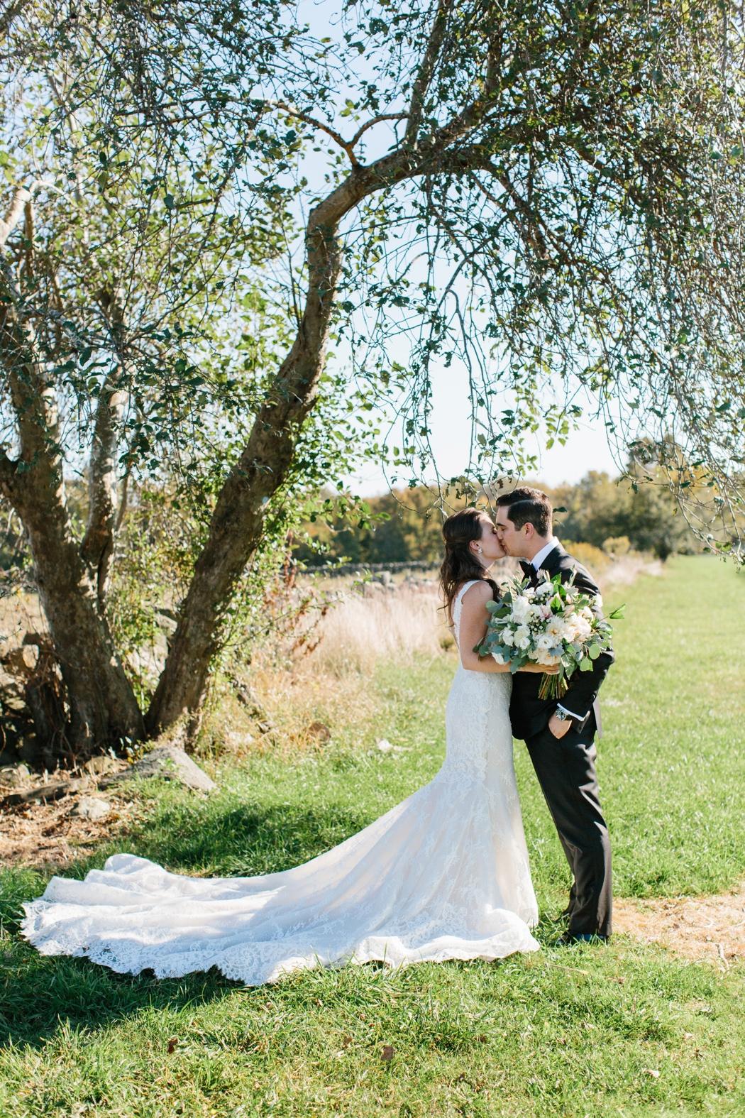weddings in CT