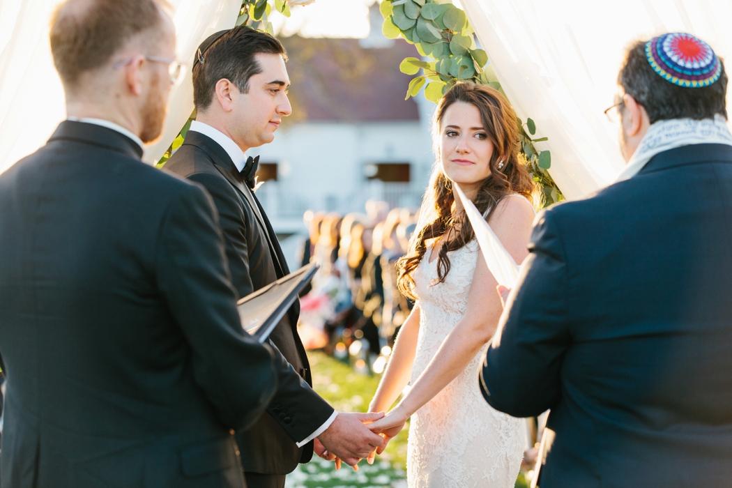 wedding ceremony dual ceremony