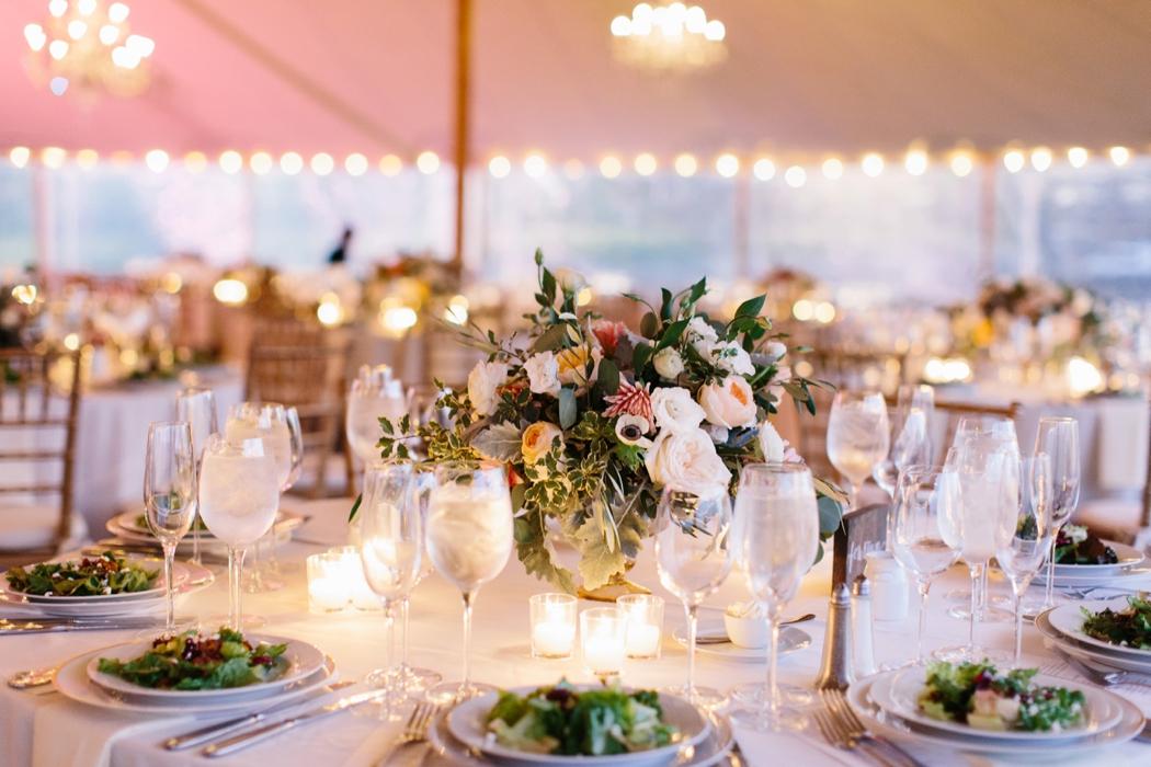 soft wedding palette
