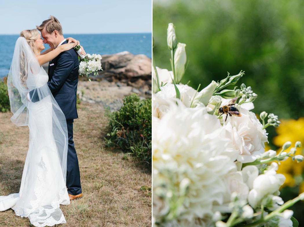 private estate wedding photographers ri