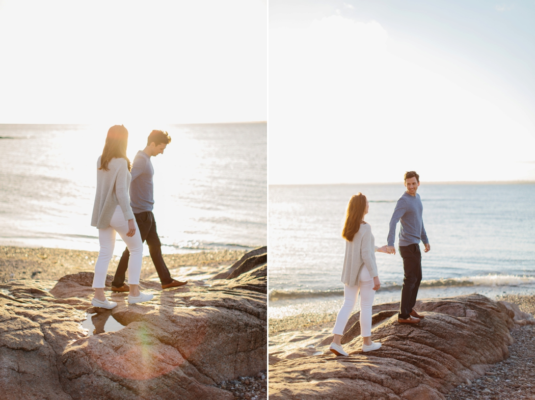 beach engagement ri