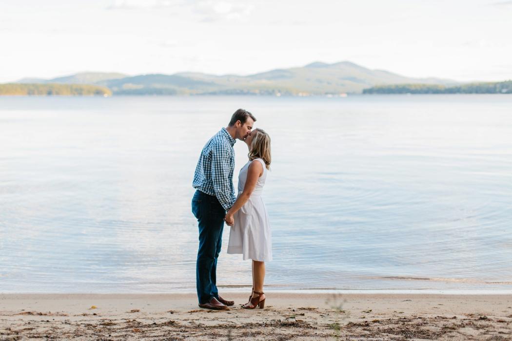 lake shore weddings