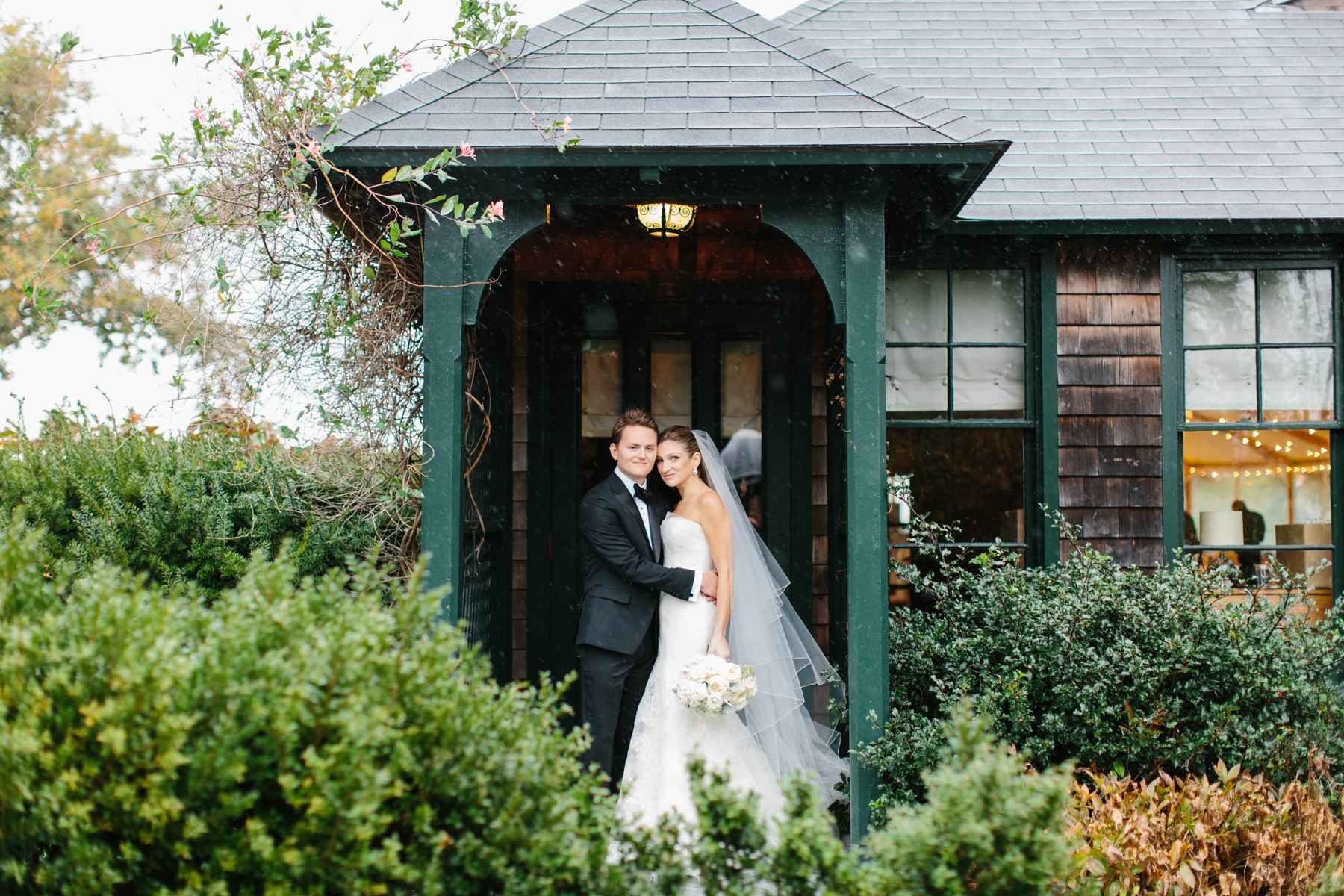 chalet wedding photos castle hill inn