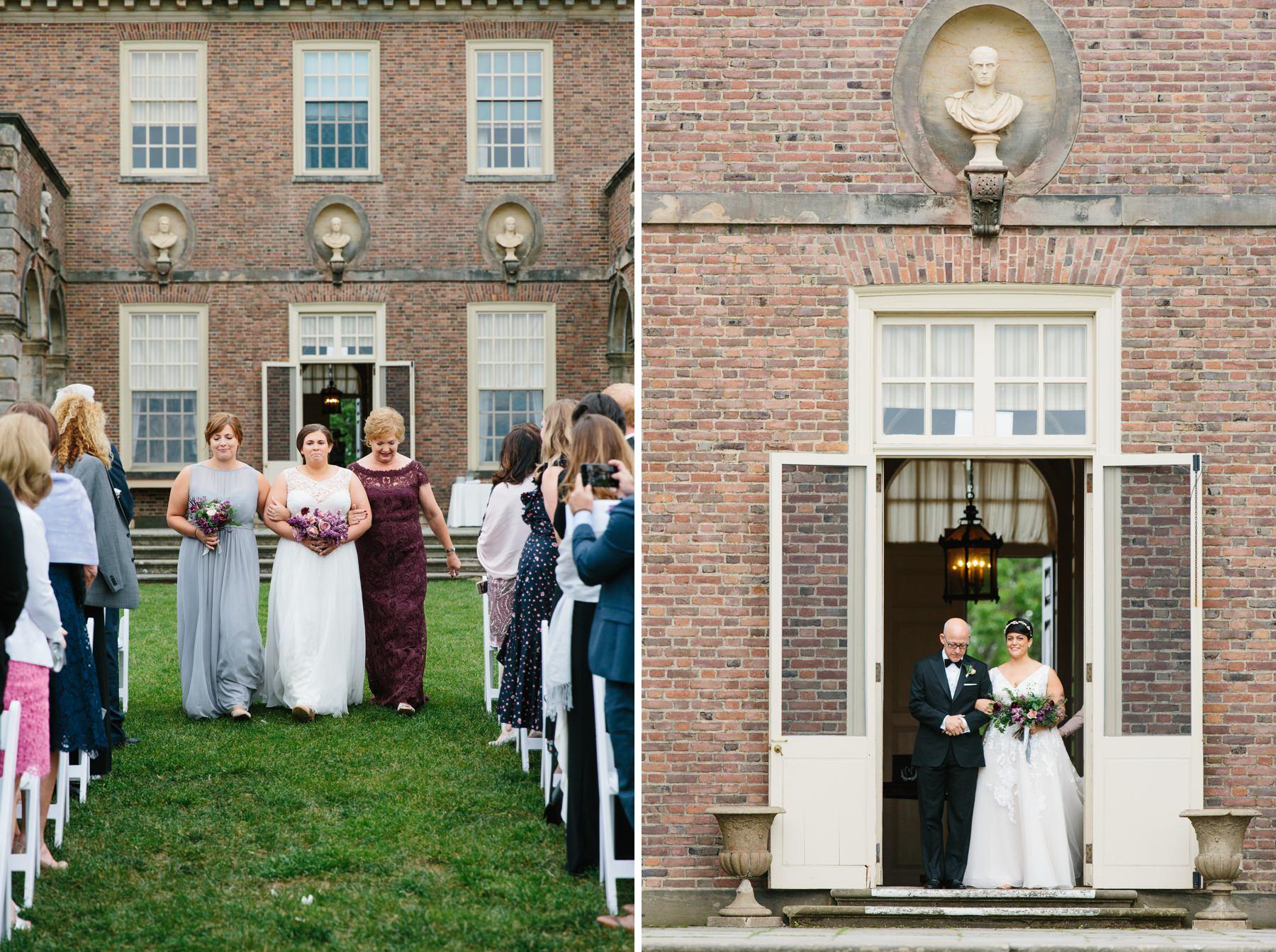 same sex ceremony crane estate
