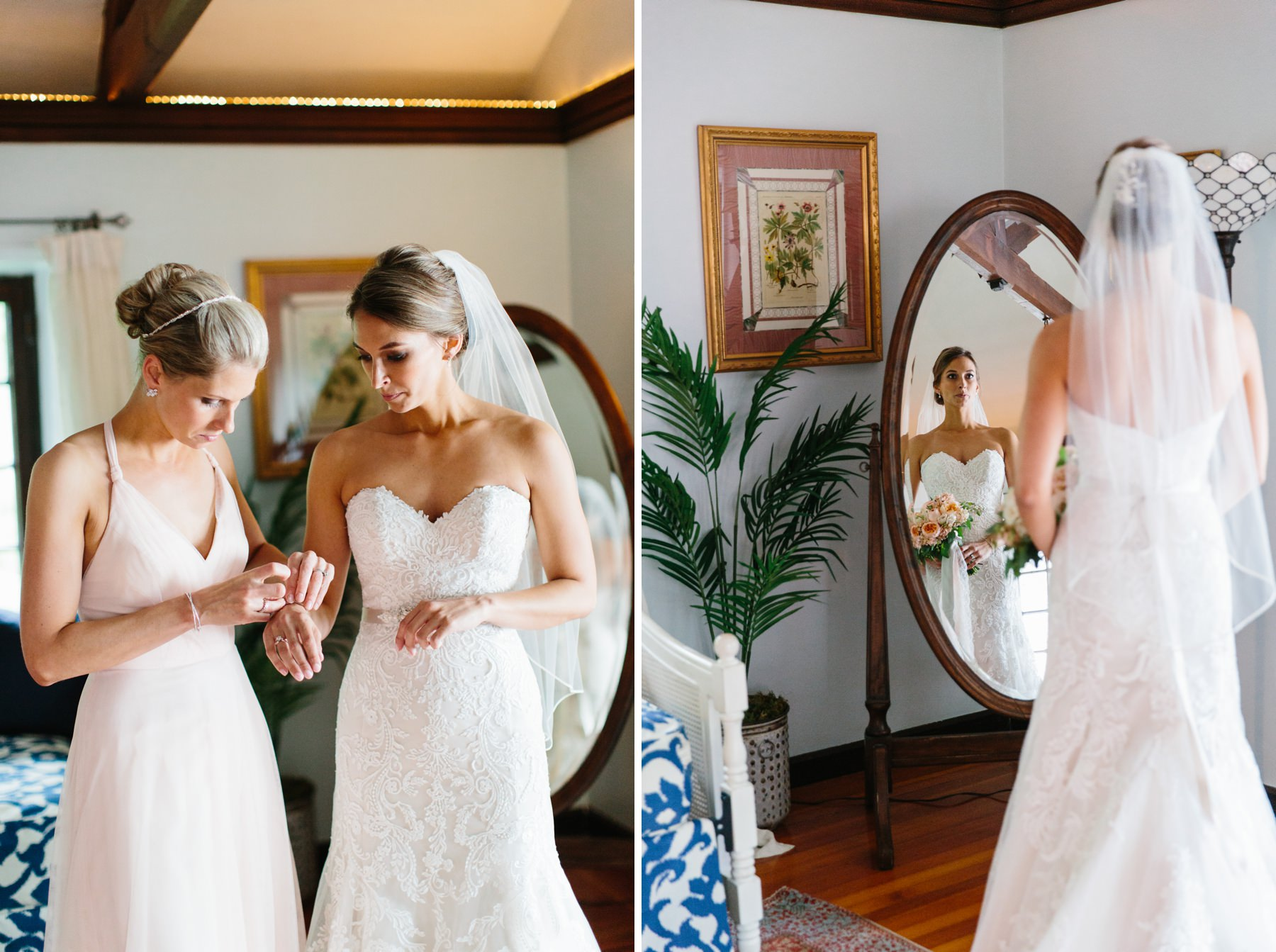 bridal prep willowdale