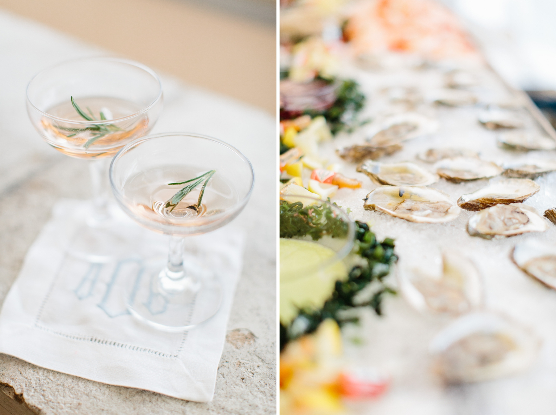 blackstone caterers classic raw bar