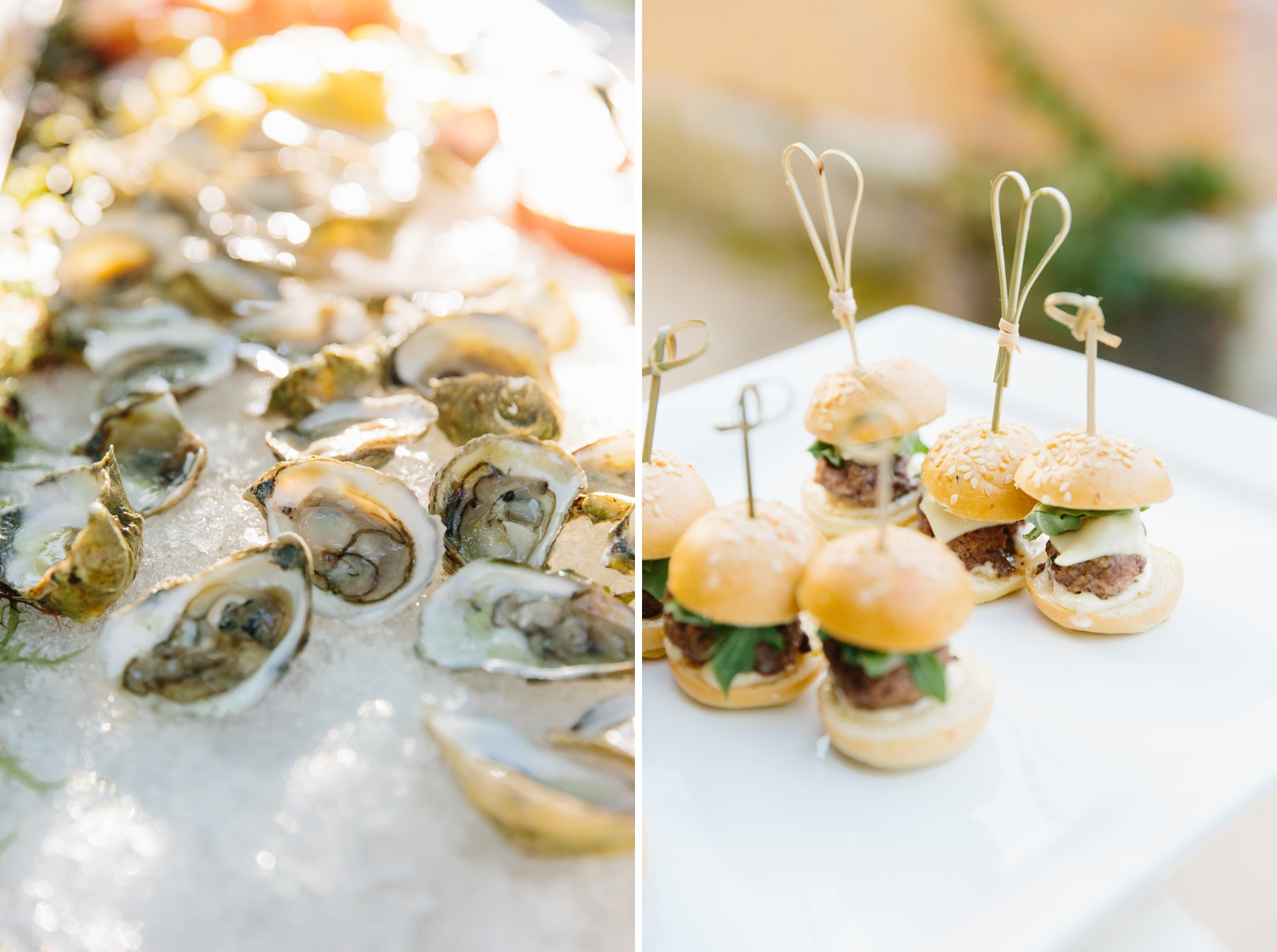 blackstone caterers hors doeuvres