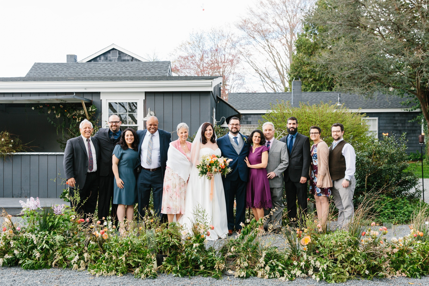 intimate wedding rhode island