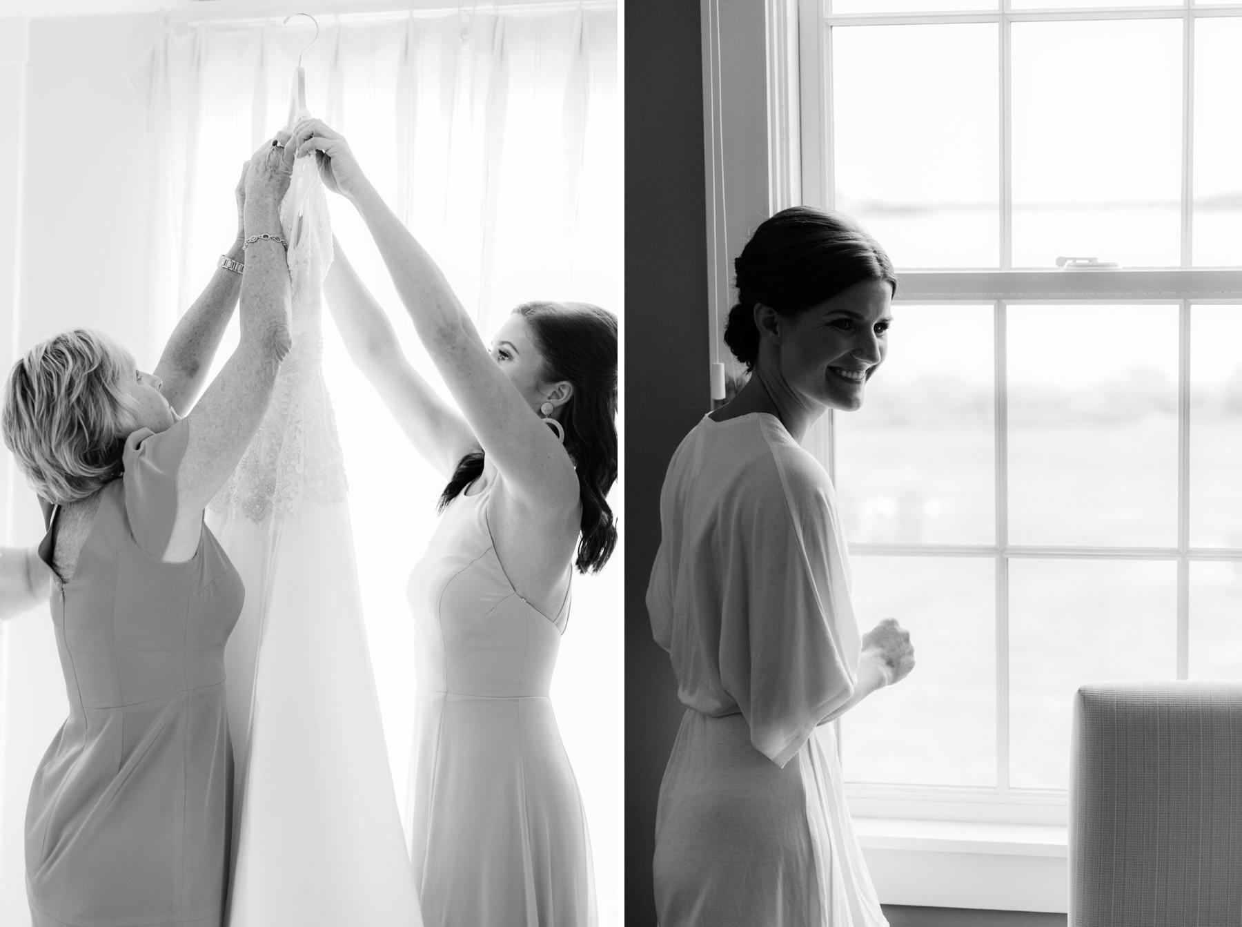 bridal prep pohtos