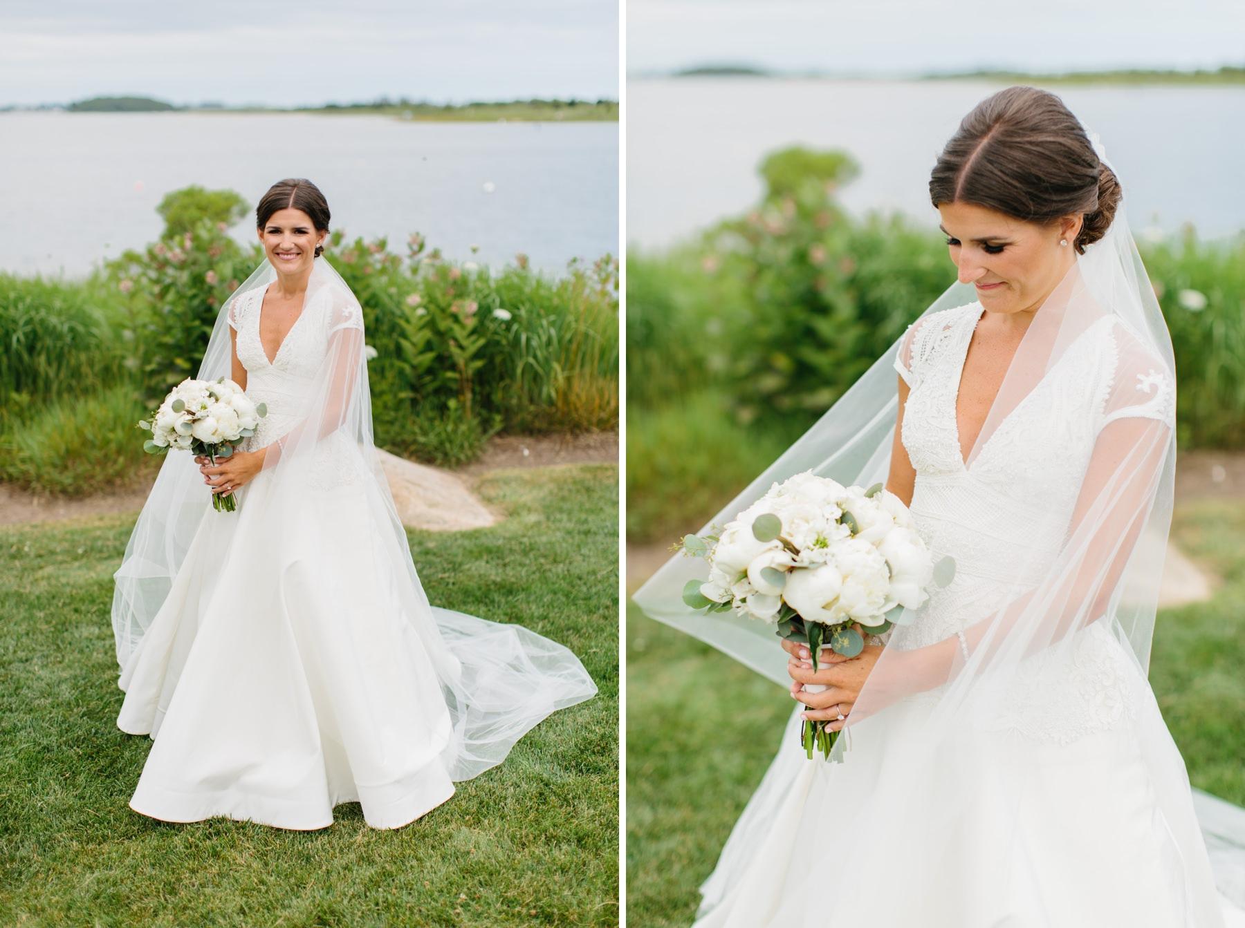 bridal portraits weekapaug ri