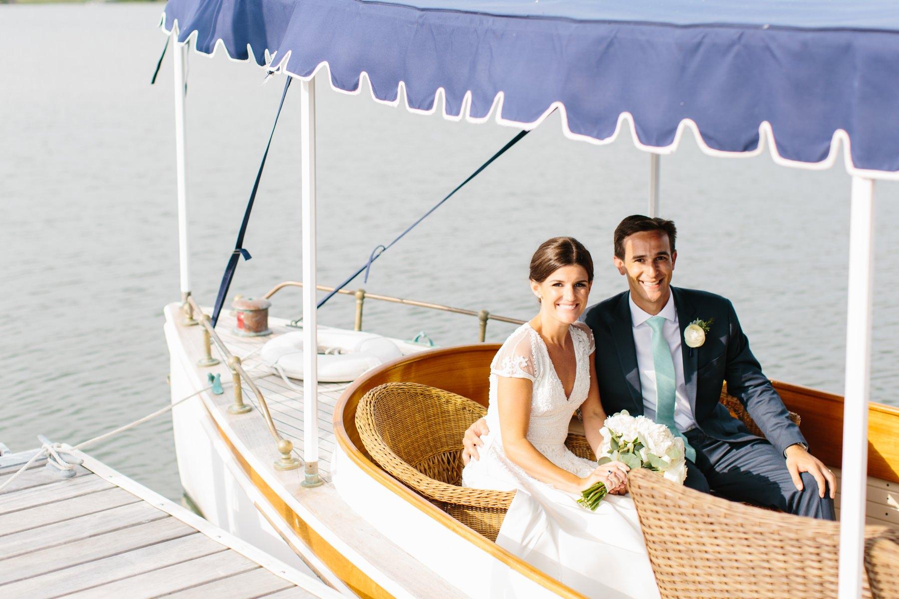 weekapaug inn boat