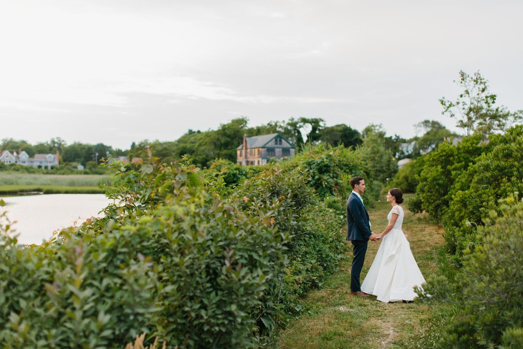bride and groom porr