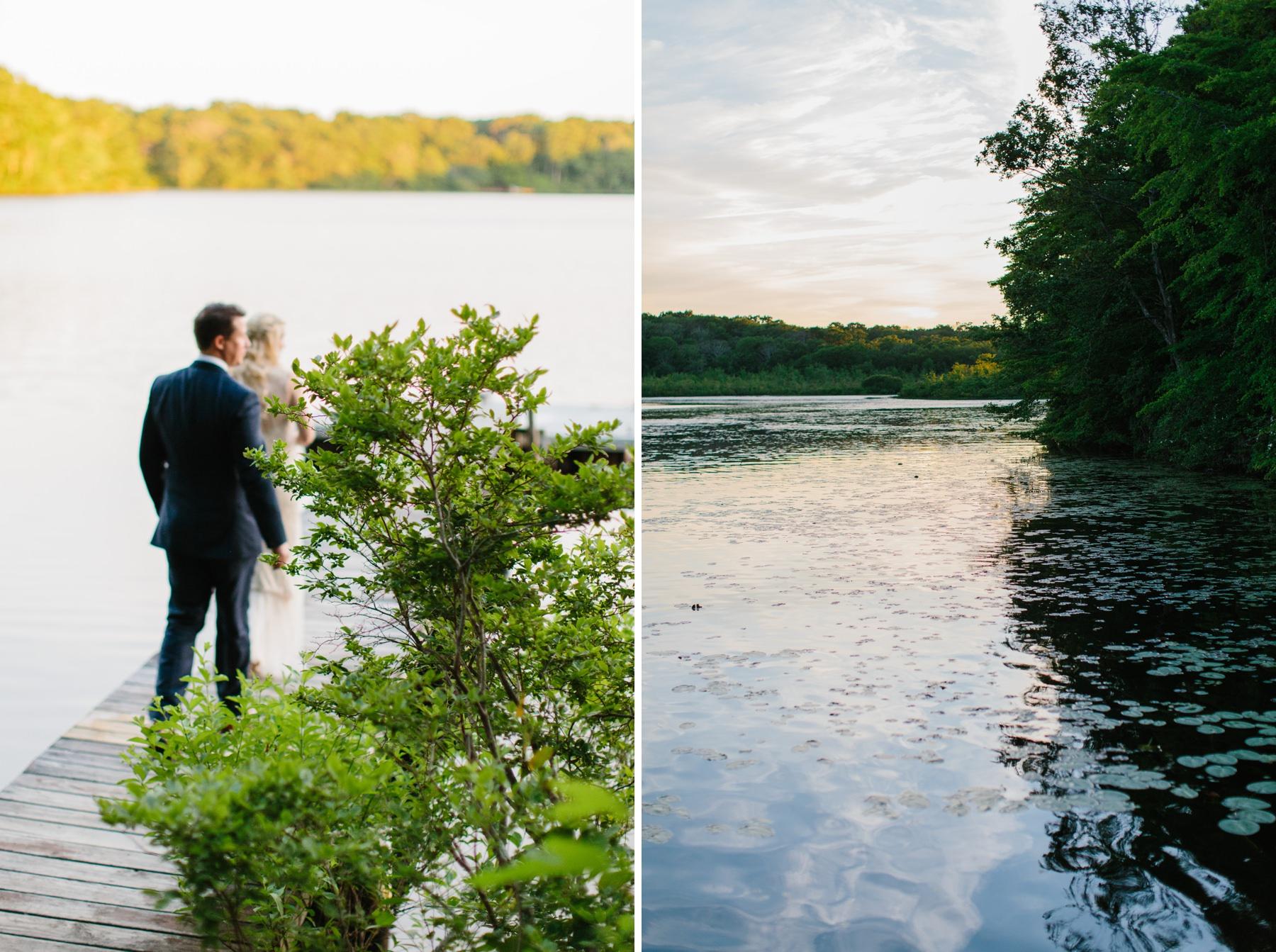 lakeside weddings in ri