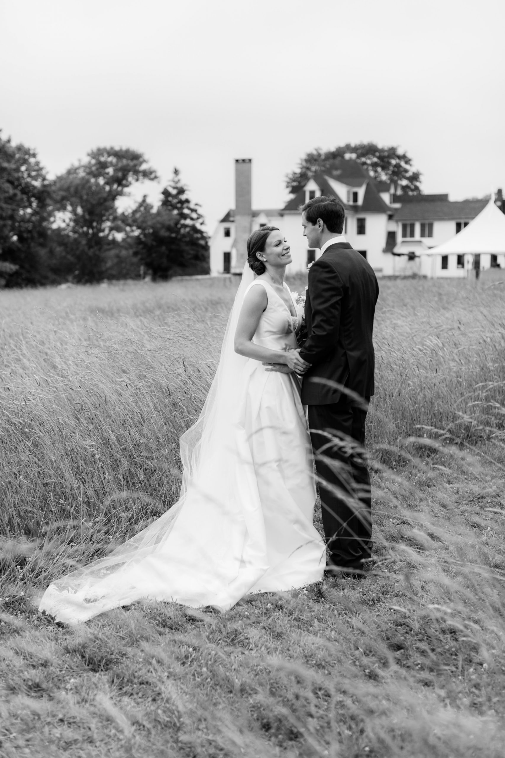 stonington ct farm weddings