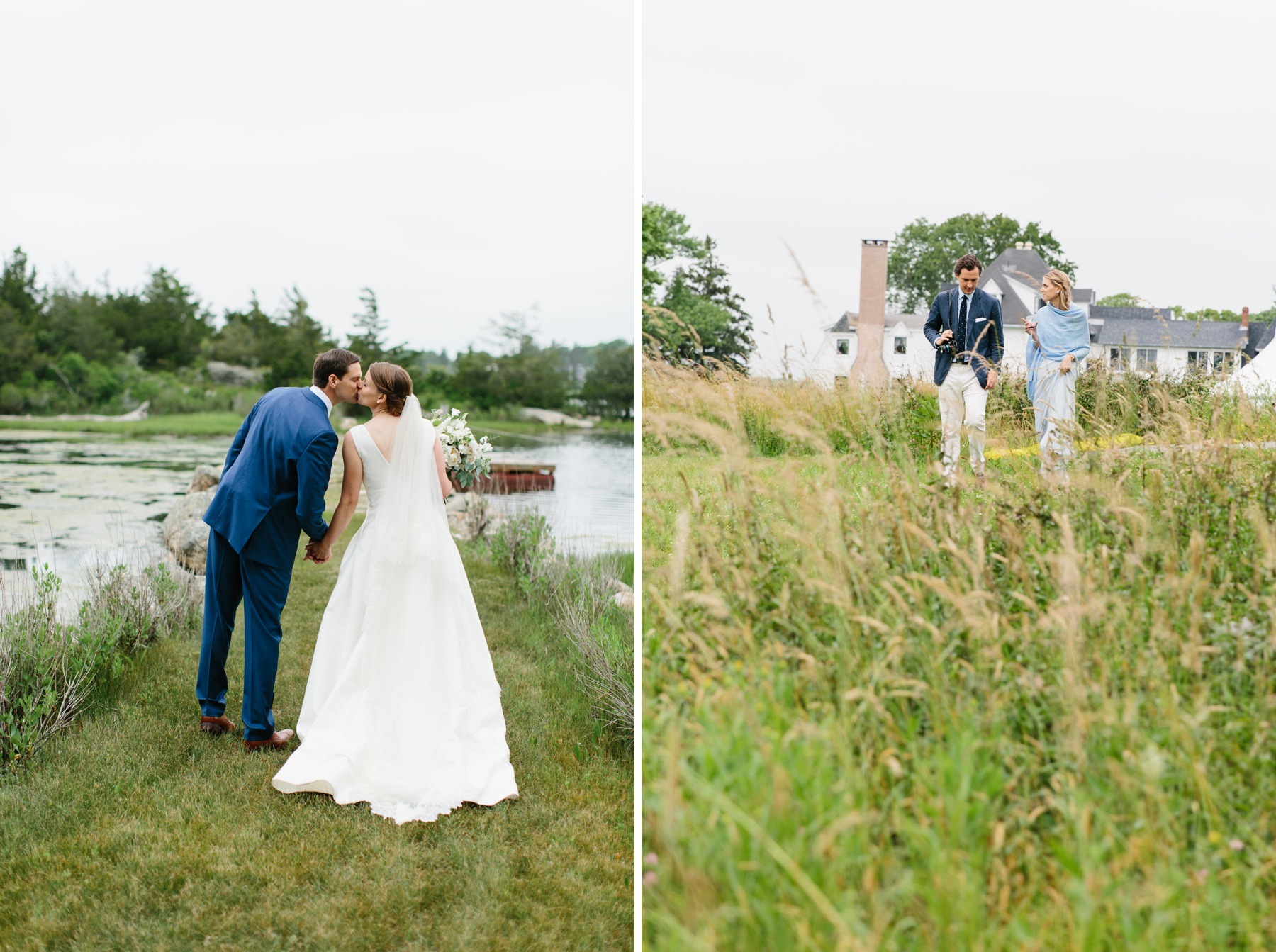 farm wedding reception stonington ct